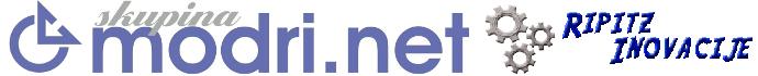 EPIKS Skupina Modri.net